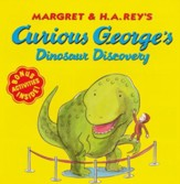 Curious George Dinosaur Discovery