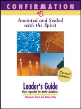 Confirmation-Anointed & Sealed with the Spirit Leader Guide - eBook