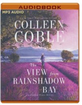The View from Rainshadow Bay - unabridged edition on MP3-CD