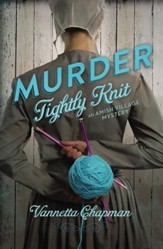 Murder Tightly Knit - eBook