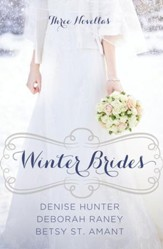 Winter Brides:Novella Collection - eBook