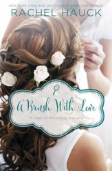 A Brush with Love: A January Wedding Story - eBook