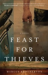 Feast for Thieves - eBook