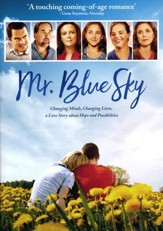 Mr. Blue Sky, DVD