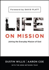 Life on Mission: Joining the Everyday Mission of God / New edition - eBook