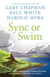 Sync or Swim -eBook