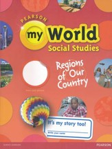 myWorld Social Studies Grade 4 Student Workbook