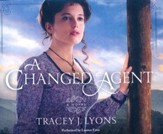 A Changed Agent - unabridged audio book on CD