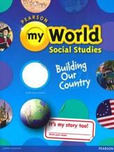 myWorld Social Studies Grade 5  Student Workbook