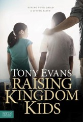 Raising Kingdom Kids - eBook