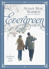 Evergreen: A Christiansen Winter Novella - eBook