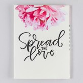 Spread The Love Sticky Note Folio