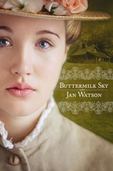 Buttermilk Sky - eBook