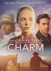 Love Finds You in Charm, DVD