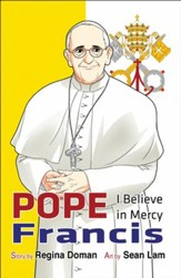 Pope Francis: I Believe In Mercy,  2nd Edition