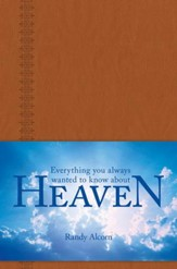 Everything You Always Wanted to Know about Heaven - eBook