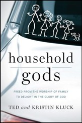 Household Gods - eBook