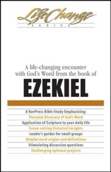 Ezekiel, LifeChange Bible Study - eBook