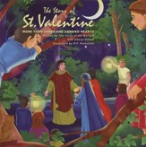 The Story of St. Valentine: More Than Cards and  Candied Hearts - Slightly Imperfect