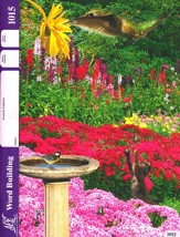 Word Building PACE 1015, Grade 2 (4th Edition)