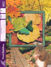 Word Building PACE 1022, Grade 2 (4th Edition)