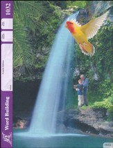 Word Building PACE 1032, Grade 3 (4th Edition)