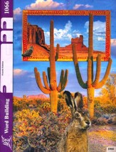 Word Building PACE 1066, Grade 6 (4th Edition)