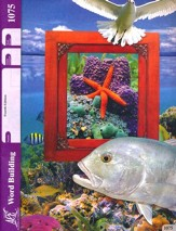 Word Building PACE 1075, Grade 7 (4th Edition)