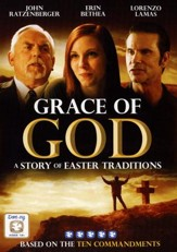 Grace of God, DVD