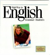 High Way To English Grammar, Student Text