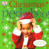 Christmas Peekaboo! Board Book