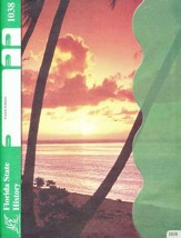Florida State History PACE 1038,  Grade 4 (4th Edition)