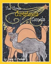 The Three Christmas Camels - eBook