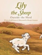 Lily the Sheep: Outside the Herd - eBook