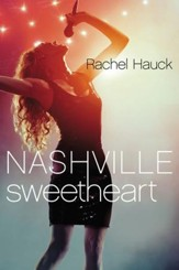 Nashville Sweetheart - eBook