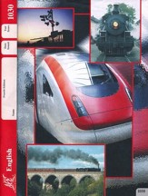 English PACE 1030, Grade 3 (4th Edition)