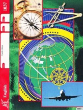 English PACE 1037, Grade 4 (4th  Edition)