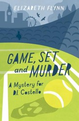 Game, Set, and Murder, D.I. Costello Series #1