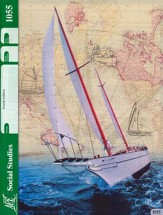 Social Studies PACE 1055, Grade 5 (4th Edition)