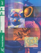 Grade 6 Social Studies PACE 1067 (4th Edition)