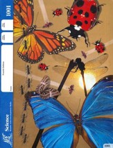 Science PACE 1001, Grade 1, 4th  Edition