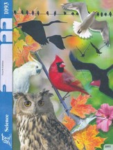 Science PACE 1093, Grade 8, 4th Edition