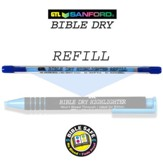 Refill for Blue Dry Bible Highlighter 60102X