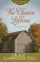 The Chance of a Lifetime - eBook