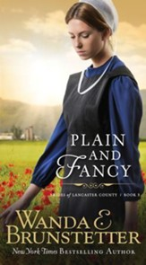 Plain And Fancy - eBook