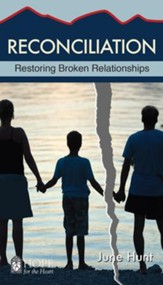 Reconciliation: Restoring Broken Relationships - eBook