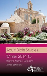 Adult Bible Studies Winter 2014-2015 Student - eBook