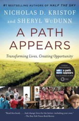 A Path Appears: Breaking Down Barriers to Opportunity - eBook