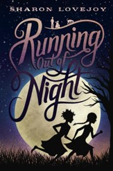 Running Out of Night - eBook