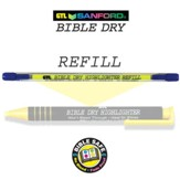 Refill for Yellow Dry Bible Highlighter 60256X